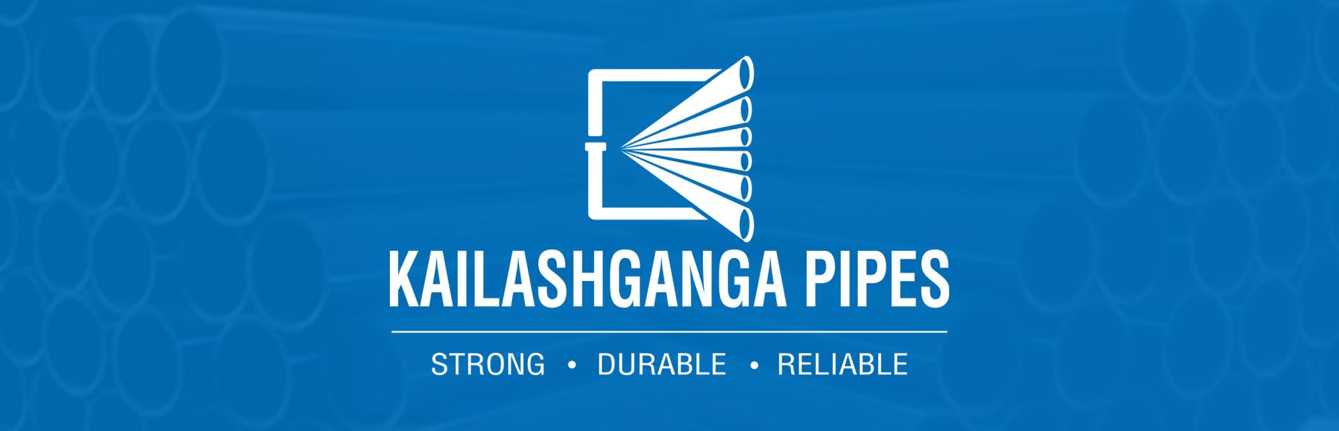 Welcome to Kailashaganga Pipes